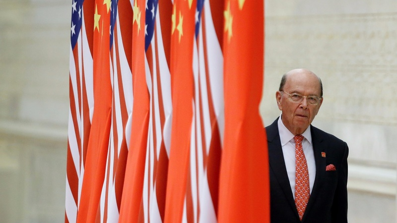 China/U.S. trade talks end with a warning