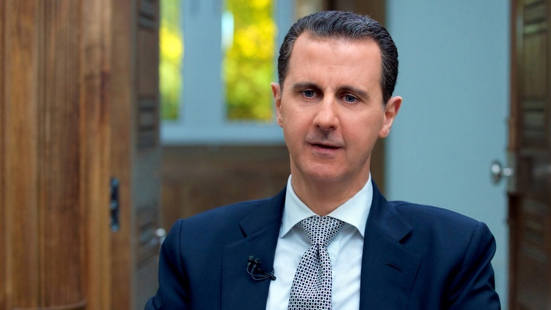 Syria's Assad to visit Kim Jong Un in Pyongyang