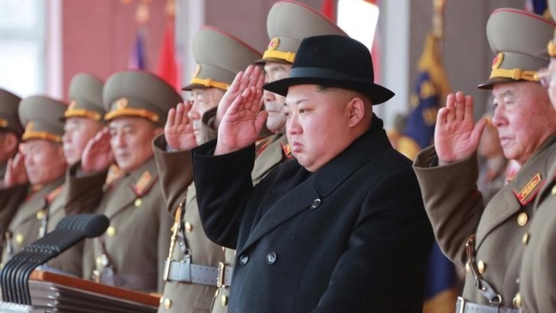 North Korea shakes up military leaders: sources