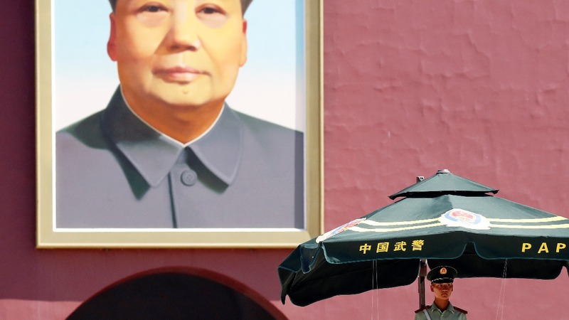 U.S. urges China to come clean on Tiananmen