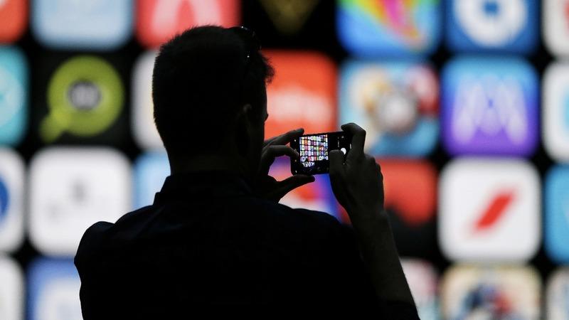 Apple addresses iPhone addiction at annual event