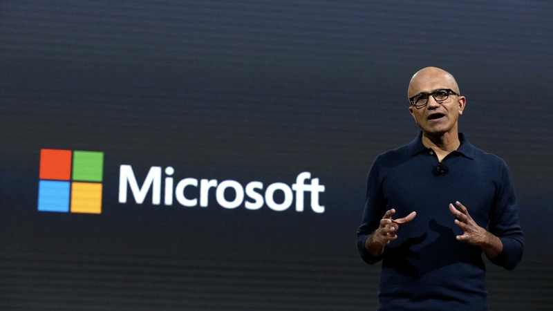 Microsoft takes on Amazon in $7.5 bln Github deal