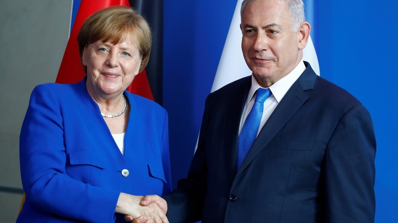 Netanyahu pushes Iran agenda on European tour