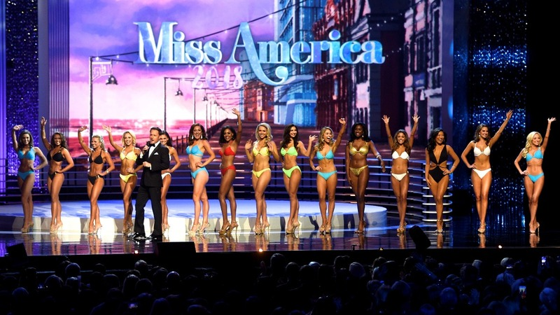 Miss America will end its swimsuit competition