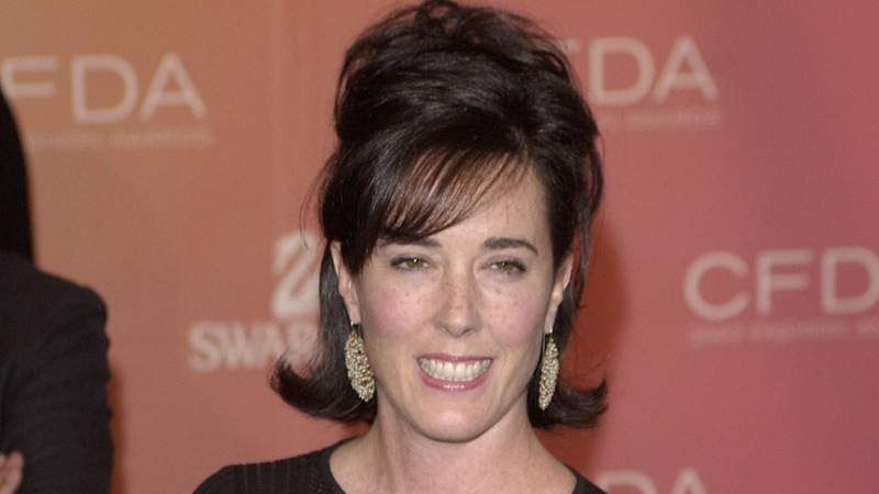Kate Spade found dead in apparent suicide: police