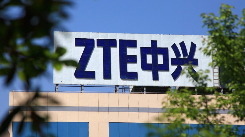 ZTE signs deal to lift U.S. ban: sources