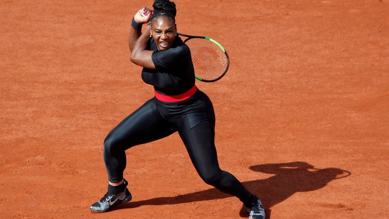 No women in Forbes' top 100 athletes list