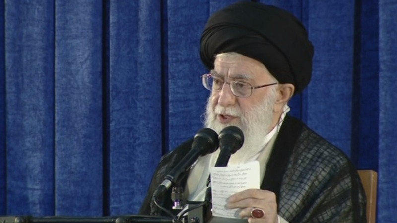 Iran stands ground on nuclear inspections