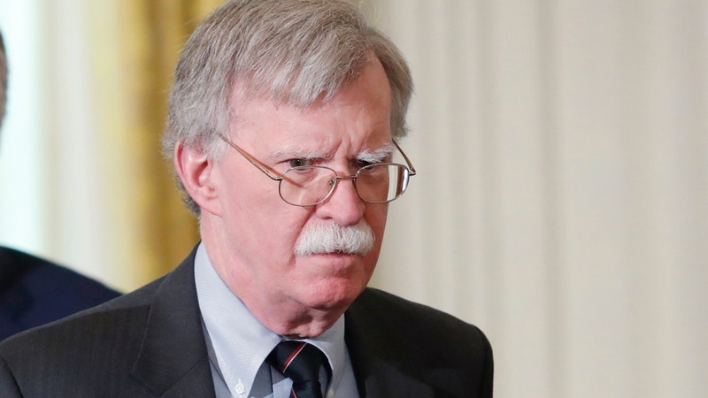 Bolton pushed to back seat in Singapore talks