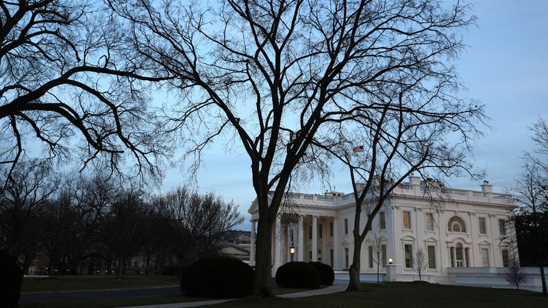 VERBATIM: Trump dangles White House visit for Kim