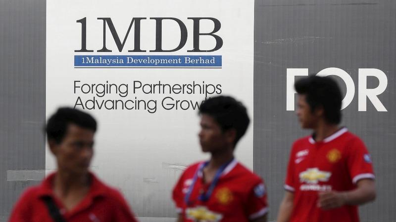 U.S. ramps up 1MDB investigation: sources
