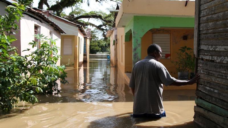 FEMA sees hiring pinch as storm season looms