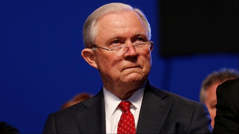 Sessions decision imperils thousands of asylum claims