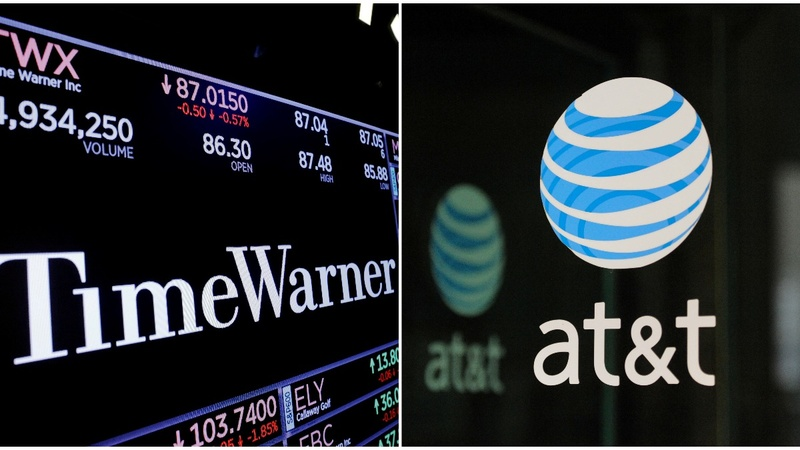 AT&T wins approval to buy Time Warner