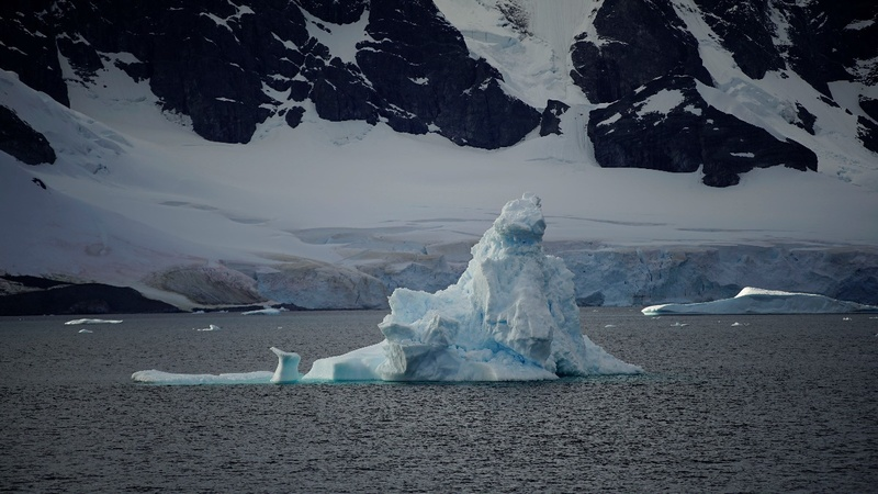 Antarctica melting faster than expected: study