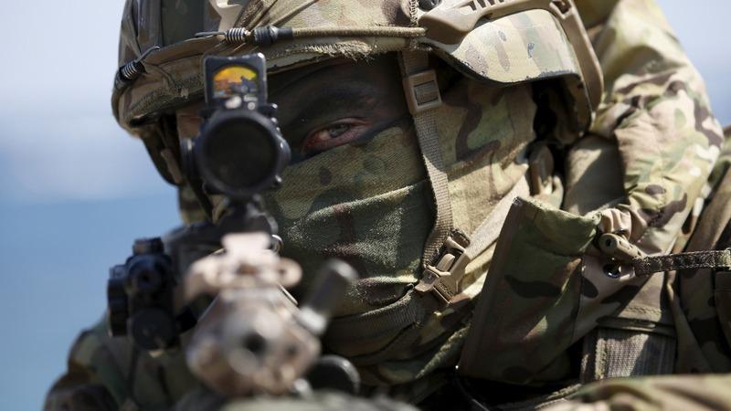 Pentagon weighs future of Korea 'war games'