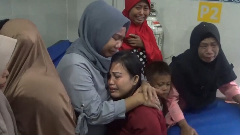 At least 15 killed in Indonesia boat accidents