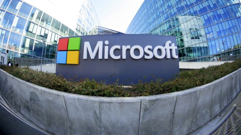 Exclusive: Microsoft works on cashier-free tech