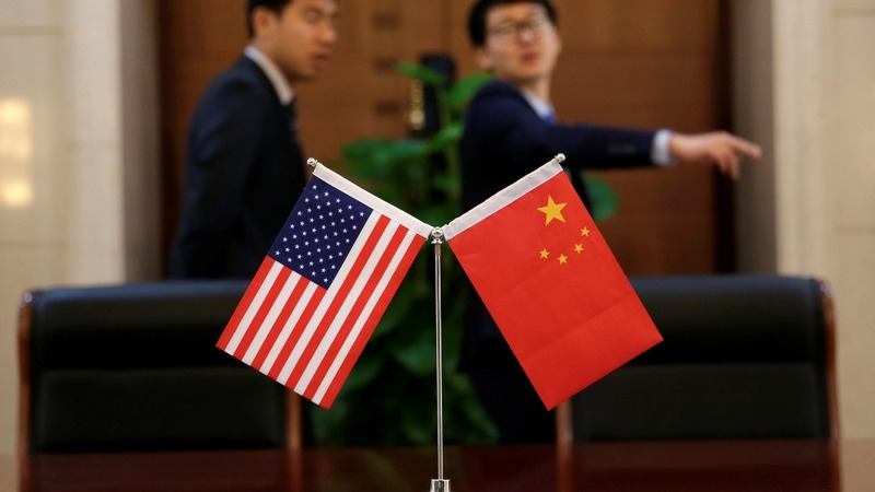 U.S. sets $50 billion in China tariffs