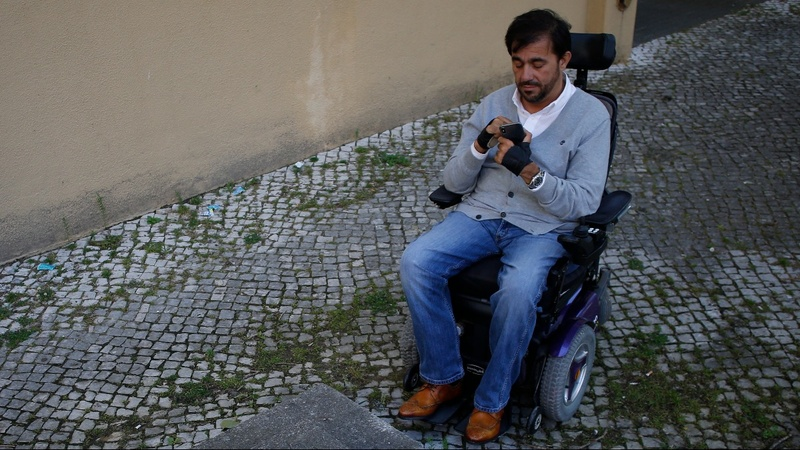 The app unlocking Portugal for the disabled