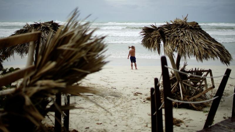 Caribbean tourism suffers after 2017 hurricane season