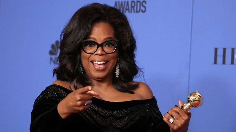 Apple strikes content deal with Oprah