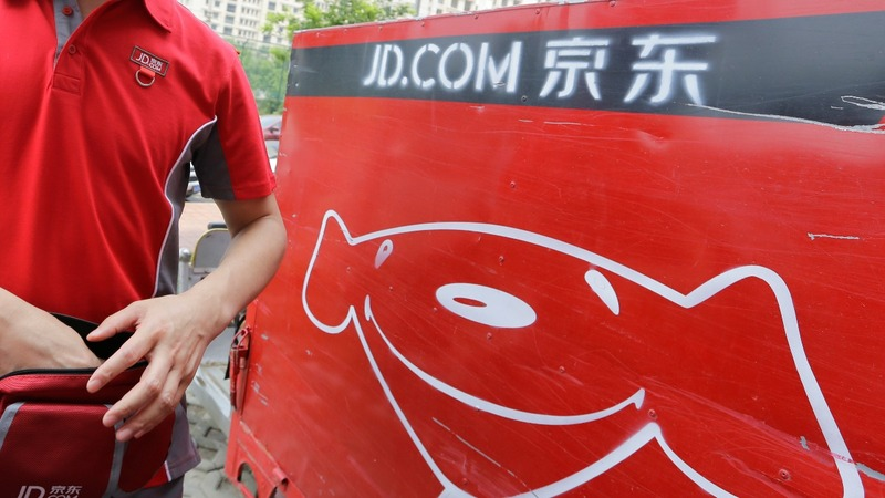 Google to invest half a billion in China's JD.com