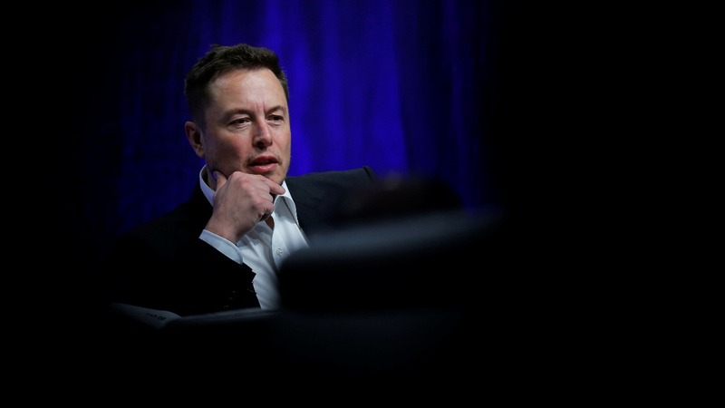Elon Musk: Tesla sabotaged by employee