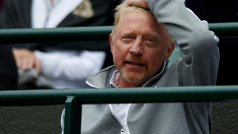 Becker's diplomatic passport 'a clumsy fake'