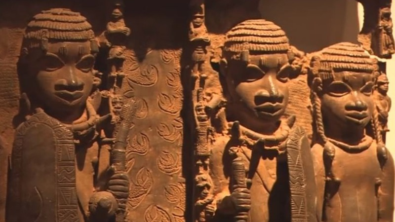 African treasures could be heading home, on loan