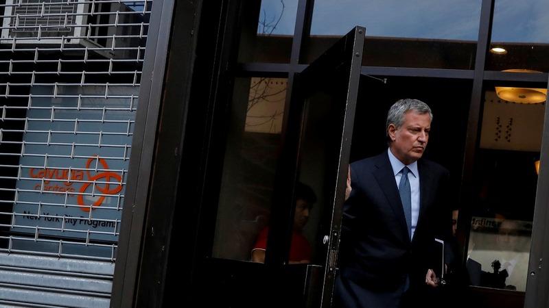 VERBATIM: Hundreds of separated kids sent to NYC