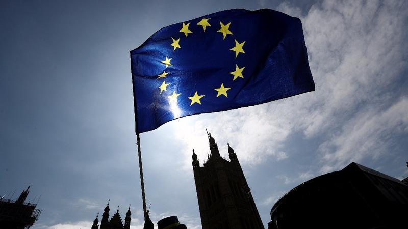 British PM faces down Brexit rebellion