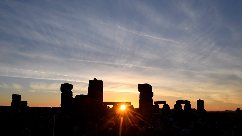 INSIGHT: Summer solstice at Stonehenge