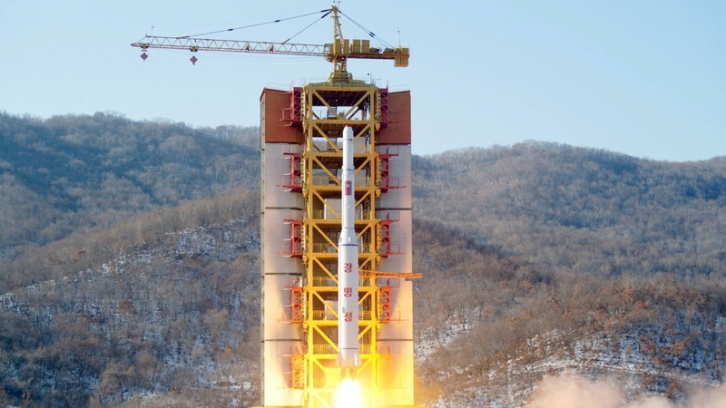 Sohae: the test site Kim Jong Un might destroy