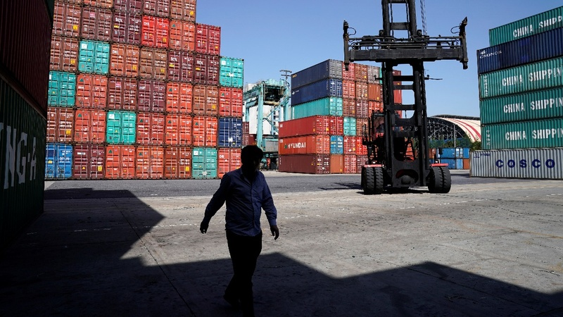 China calls the U.S. 'capricious' on trade