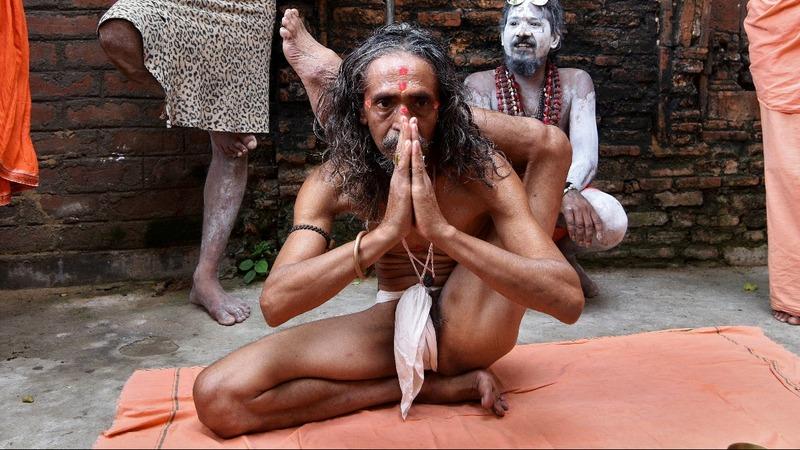 INSIGHT: India celebrates International Yoga Day