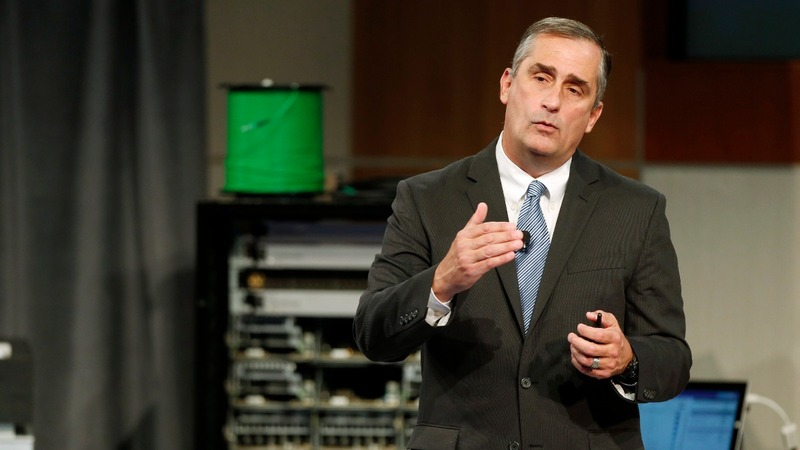 Intel CEO resigns amid probe into employee relationship