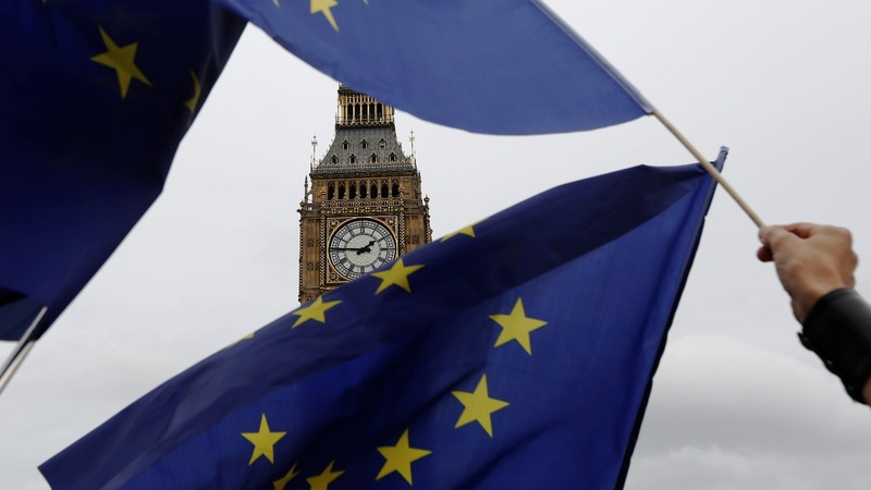 UK details how EU citizens can stay post-Brexit