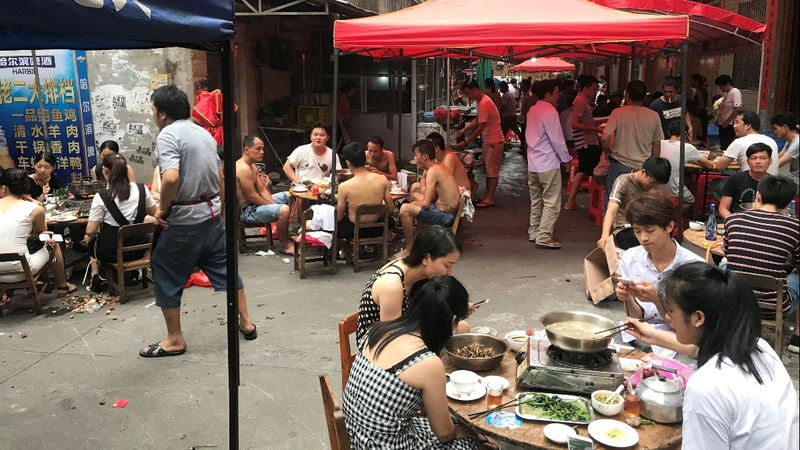 Activists decry Chinese 'dog meat festival'