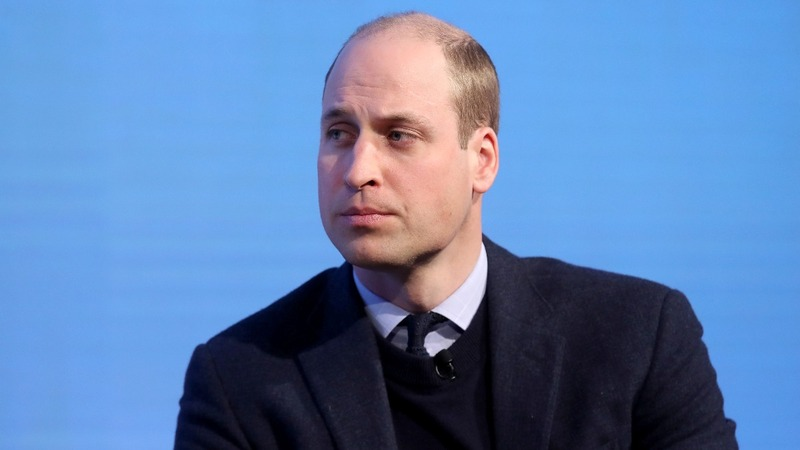 Prince William set for landmark Middle East trip