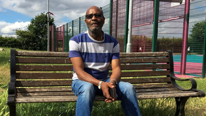 Windrush child calls for help on 70th anniversary