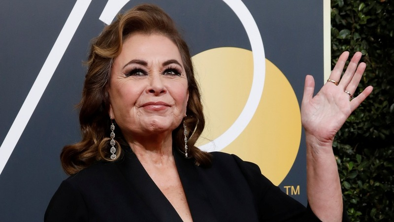 'Roseanne' spinoff a go... without Roseanne