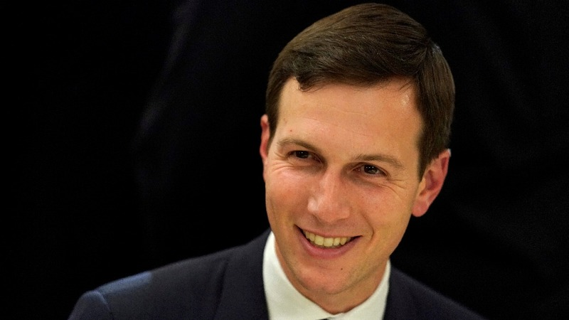 Kushner says U.S. peace plan coming soon