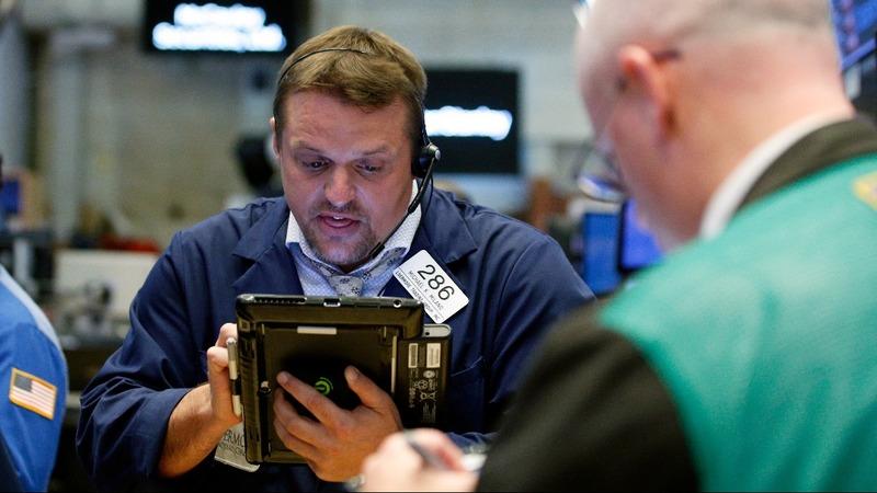 Tech stocks pummeled by escalating trade threats