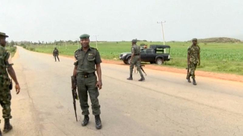 Farmers vs herders: Nigeria's deadly rivalry