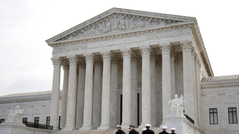 Supreme Court deals major blow to unions