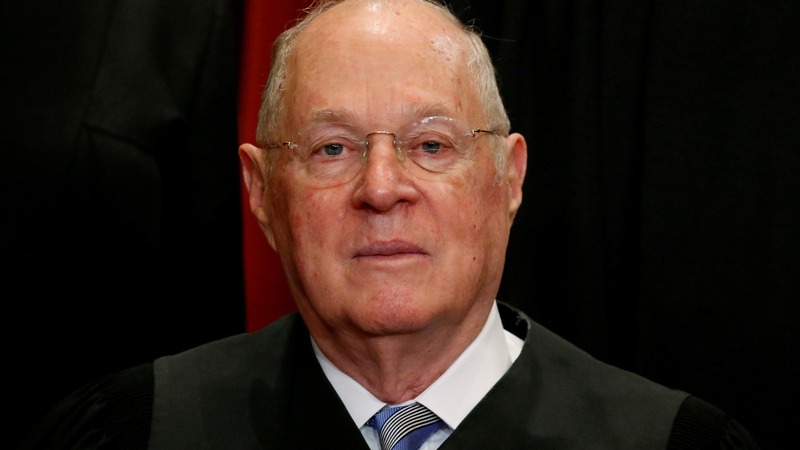 Supreme Court Justice Kennedy to retire