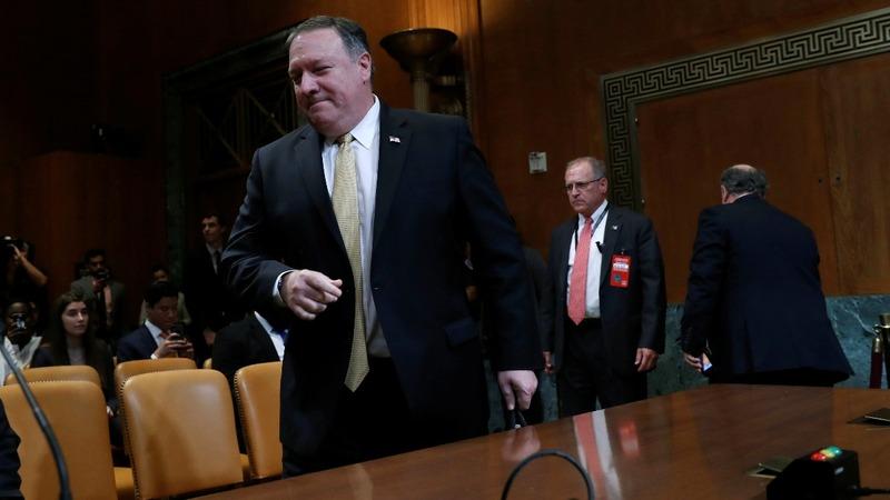 Senators seek clarity on North Korea nuke deal
