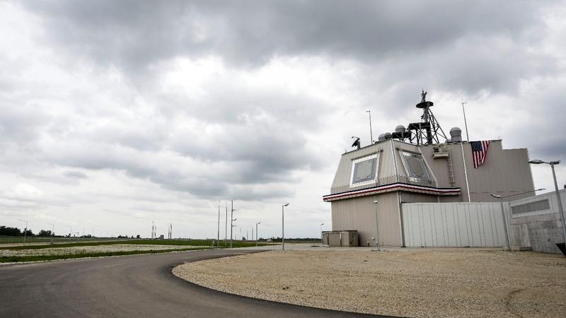 Japan set to make big U.S. missile defense buy