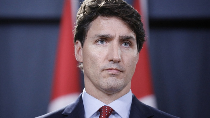 Canada strikes back at U.S. over tariffs
